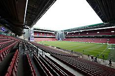 20140726 Telia Parken og familie tribunen