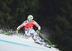 31.01.2020, Kandahar, Garmisch, GER, FIS Weltcup Ski Alpin, Abfahrt, Herren, 2. Training, im Bild Dominik Schwaiger (GER) // Dominik Schwaiger of Germany in action during his 2.nd trainings run of men's Downhill of FIS ski alpine world cup at the Kandahar in Garmisch, Germany on 2020/01/31. EXPA Pictures © 2020, PhotoCredit: EXPA/ Johann Groder