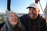 "90-Year-Old With Cancer Chooses Epic Road Trip With Family Instead Of Treatment<br /> <br /> Believe it or not however, the 90-year-old woman who went on a road trip with her family instead of choosing cancer treatment is the remarkable true story of Norma, a Michigan woman who said no to chemotherapy and yes to living her dream.<br /> Norma was diagnosed with uterine cancer soon after Leo, her husband of 67 years, passed away in July of 2015. When her doctor informed her about her possibilities for treatment, Norma refused the options available and instead decided to do the unexpected.<br /> ""I'm 90-years-old, I'm hitting the road"", she said. And that's exactly what she did, and she's been on the road ever since. Along with her son and his wife, the three have traveled all over the United States and they don't look like they're stopping any time soon. You can follow their inspiring journey on her Facebook page, Driving Miss Norma.<br /> <br /> Doctors told her she could undergo chemotherapy, but Norma had other ideas ""I'm 90-years-old, I'm hitting the road"", she said. And that's exactly what she did, Along with her son Tim and her daughter-in-law Ramie, Norma set off on an epic road trip across the United States, With no guarantee that she'd survive the surgery and chemotherapy necessary to treat her cancer, she decided to enjoy the time she had left by doing the things she's always wanted to do,They've traveled across several states and have visited many places on their amazing journey,They've been to many places including Mount Rushmore, Yellowstone National Park and the Rocky Mountains…<br /> ©Exclusivepix Media"