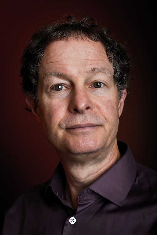 John Mackey, founder and CEO of Whole Foods Market, photographed at Whole Foods corporate headquarters in Austin, Texas.