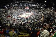 DESCRIZIONE : Milano NBA Global Games EA7 Olimpia Milano - Boston Celtics<br /> GIOCATORE : Forum Assago<br /> CATEGORIA : Panoramica<br /> SQUADRA :  Olimpia EA7 Emporio Armani Milano<br /> EVENTO : NBA Global Games 2016 <br /> GARA : NBA Global Games EA7 Olimpia Milano - Boston Celtics<br /> DATA : 06/10/2015 <br /> SPORT : Pallacanestro <br /> AUTORE : Agenzia Ciamillo-Castoria/IvanMancini<br /> Galleria : NBA Global Games 2016 Fotonotizia : NBA Global Games EA7 Olimpia Milano - Boston Celtics