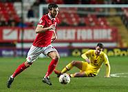 Charlton Athletic v Milton Keynes Dons - Championship - 08/03/2016