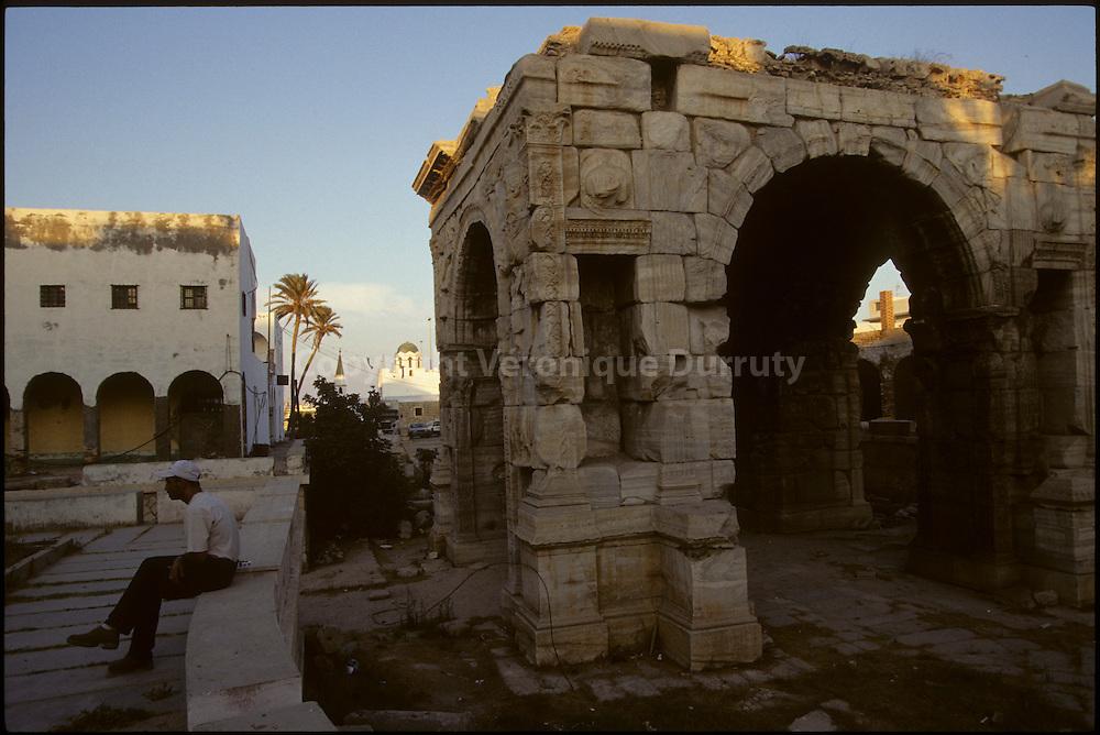 Tripoli, Lybia