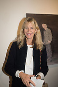 CARINA COOPER, Behind the Silence. private view  an exhibition of work by Paul Benney and Simon Edmondson. Serena Morton's Gallery, Ladbroke Grove, W10.  4 November 2015.