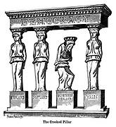 The Crooked Pillar
