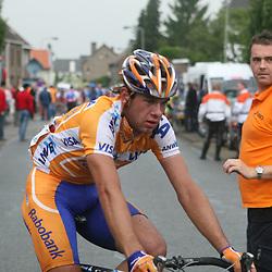 Olympia Tour 2007<br />Martijn Maaskant verliest OT in de slotetappe