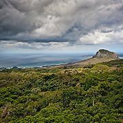 Dajian Mountain, Kenting, Pingtung County, Taiwan