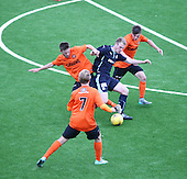 04-08-2015 Dundee v Dundee United 20s