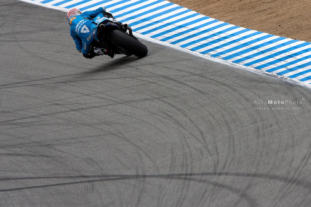 2011 MotoGP World Championship, Round 10, Laguna Seca, Monterey, USA, 24 July 2011, Alvaro Bautista