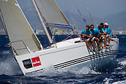 IRC 1, Copa del Rey Audi Mapfre. 6/8/2010