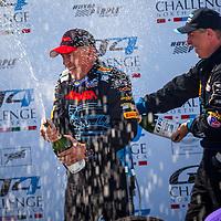 GT4 Challenge at Laguna Seca