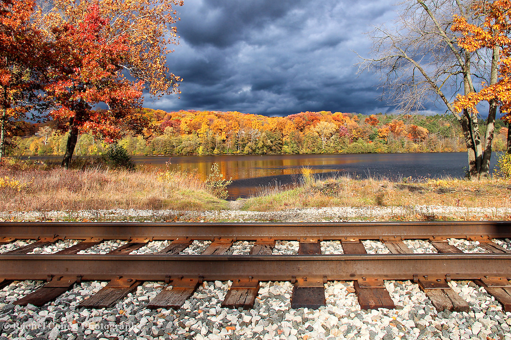 &quot;Fall Storm Tracking&quot;<br />