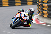 Marek CERVENY, CZE, Wepol Racing by Penz13 Penz13 BMW<br /> <br /> 65th Macau Grand Prix. 14-18.11.2018.<br /> Suncity Group Macau Motorcycle Grand Prix - 52nd Edition.<br /> Macau Copyright Free Image for editorial use only