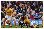 London Irish v London Wasps. 27-2-05. Season 2004-2005