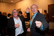 FRANK COHEN; BERNARD JACOBSON, The Private Preview of this yearÕs Pavilion of Art & Design London, Berkeley Square . LONDON. 11 October 2010, .-DO NOT ARCHIVE-© Copyright Photograph by Dafydd Jones. 248 Clapham Rd. London SW9 0PZ. Tel 0207 820 0771. www.dafjones.com.<br /> FRANK COHEN; BERNARD JACOBSON, The Private Preview of this year's Pavilion of Art & Design London, Berkeley Square . LONDON. 11 October 2010, .-DO NOT ARCHIVE-© Copyright Photograph by Dafydd Jones. 248 Clapham Rd. London SW9 0PZ. Tel 0207 820 0771. www.dafjones.com.