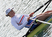 Reading, Great Britain,  GBR M1X. Frances [Fran] HOUGHTON.  2011 GBRowing World Rowing Championship, Team Announcement.  GB Rowing  Caversham Training Centre.  Tuesday  19/07/2011  [Mandatory Credit. Peter Spurrier/Intersport Images]