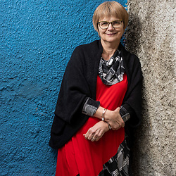 20200227 SLO, People - Portrait of Cvetka Sokolov