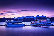Glacier Bay Tourism