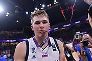 Luka Doncic<br /> Eurobasket 2017 - Final Phase - final<br /> Slovenja Serbia Slovenia Serbia<br /> FIBA 2017<br /> Istanbul, 17/09/2017<br /> Foto M.Matta / Ciamillo - Castoria