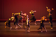 Boston Contemporary Dance Festival at the Paramount Theatre. Boston, MA 8/17/2013 Boston Community Dance Project