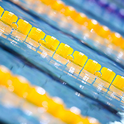 Illustration during the French Championship Swimming on April 19, 2019 in Rennes, France. (Photo by Vincent Michel/Icon Sport)