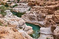 Sultanat d'Oman, gouvernorat de Ash Sharqiyah, Wadi ash Shab // Sultanat of Oman, governorate of Ash Sharqiyah, Wadi ash Shab