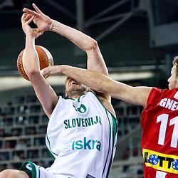 20090914: Basketball - Eurobasket 2009, Group F, Lodz, Poland