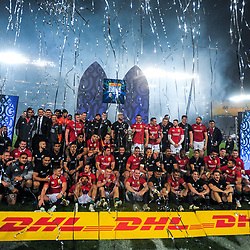 2017 British & Irish Lions tour of New Zealand
