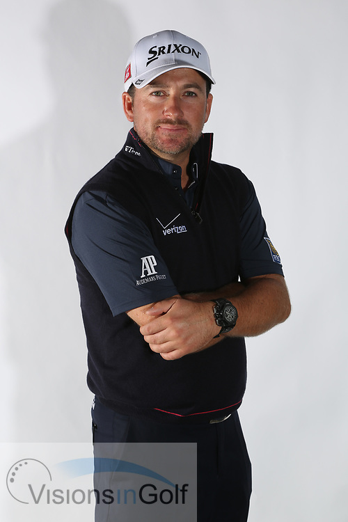 Graeme McDowell<br /> Portrait<br /> 2013<br /> <br /> Golf Pictures Credit by: Mark Newcombe / visionsingolf.com
