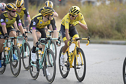 July 28, 2019, Paris, France: Colombian Egan Bernal of Team Ineos Team Jumbo-Visma riders ride the final stage of the 106th edition of the Tour de France cycling race, from Rambouillet to Paris Champs-Elysees (128km), France, Sunday 28 July 2019. This year's Tour de France starts in Brussels and takes place from July 6th to July 28th. (Credit Image: © Yorick Jansens/Belga via ZUMA Press)