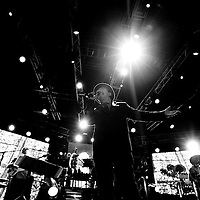 Ruben Blades Live from Panama City, Panama