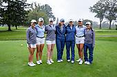 2018.09.28 CU Women's Golf @ Princeton