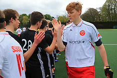 Wales U18 Boys v Suisse U21