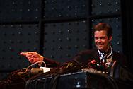 SEHW. Moritz von Oswald trifft Iannis Xenakis. Matemmeric 1.2 Mojo Club. Hamburg. Foto: Mauricio Bustamante.14.06.2019