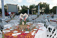 20141019 - Chances for Children Fundraiser at the Scottsdale Princess Resort Saturday evening.