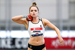 USATF Indoor Track and Field Championships<br /> held at Ocean Breeze Athletic Complex in Staten Island, New York on February 22-24, 2019; USATF Indoor Track and Field Championships<br /> held at Ocean Breeze Athletic Complex in Staten Island, New York on February 22-24, 2019; Womens Pentathlon,