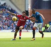 Rangers v Dundee 09-09-2017