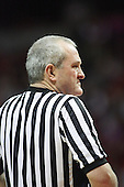 Hal Lusk referee photos