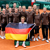 Gruppenfotos Team & Volunteers