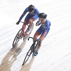 30-12-2018: Wielrennen: NK Baan: Apeldoorn
