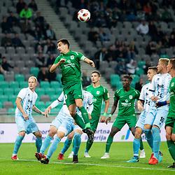 20180927: SLO, Football - Prva liga Telekom Slovenije 2018/19, NK Olimpija Ljubljana vs ND Gorica