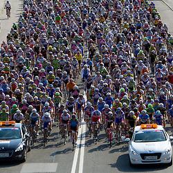 20110612: SLO, Cycling - Maraton Franja 2011