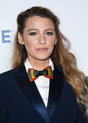 LAS VEGAS, NV, USA - APRIL 26: CinemaCon 2018 - Lionsgate Presentation held at The Colosseum at Caesars Palace during CinemaCon, the official convention of the National Association of Theatre Owners on April 26, 2018 in Las Vegas, Nevada, United States. 26 Apr 2018 Pictured: Blake Lively. Photo credit: Xavier Collin/Image Press Agency / MEGA TheMegaAgency.com +1 888 505 6342