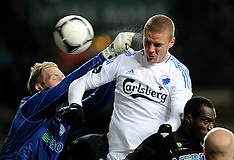 20121202 FC København - Randers FC, Superleague