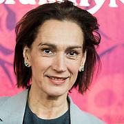 NLD/Amsterdam/20191201 - Nederlandse premiere The Addams Family, Monic Hendrickx