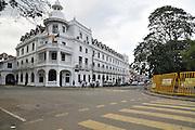 Sri Lanka, Kandy City centre