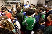 DESCRIZIONE : Ancona raduno nazionale maschile senior - allenamento e autografi<br /> GIOCATORE : Pietro Aradori<br /> CATEGORIA : nazionale maschile senior<br /> GARA : Ancona raduno nazionale maschile senior - allenamento e autografi<br /> DATA : 09/04/2014<br /> AUTORE : Agenzia Ciamillo-Castoria