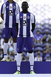 July 28, 2018 - Porto, Porto, Portugal - Porto's forward Marius during the Official Presentation of the FC Porto Team 2018/19 match between FC Porto and Newcastle, at Dragao Stadium in Porto on July 28, 2018. (Credit Image: © Dpi/NurPhoto via ZUMA Press)