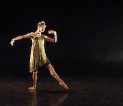 Orpheus<br /> choreography by Will Tuckett<br /> <br /> Ballet Black <br /> Artistic director Cassa Pancho<br /> <br /> <br /> Sarah Kundi (as Eurydice)<br /> <br /> <br /> <br /> Photograph by Elliott Franks