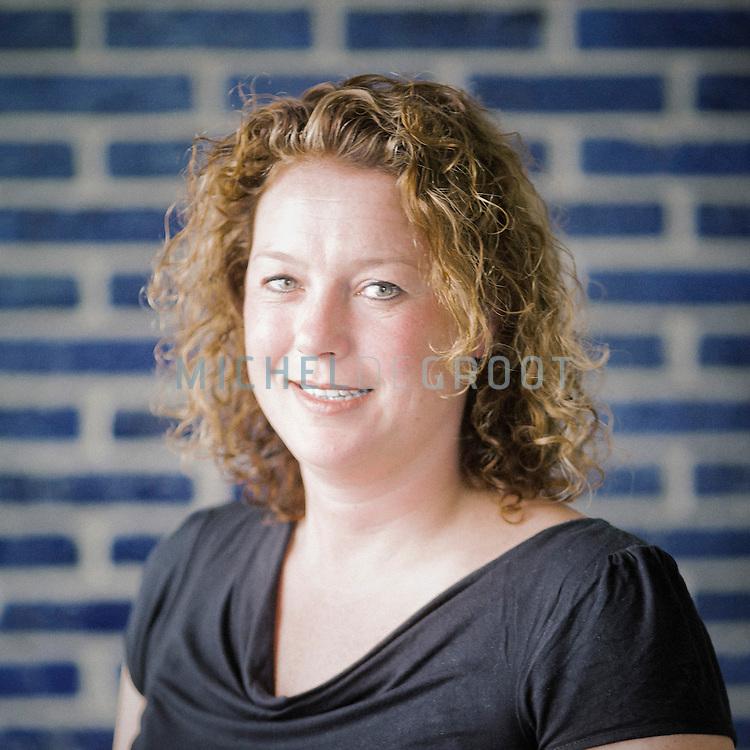 Fiona de Man, Administratie team van de Wielborgh